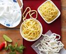 Your guide to the best Asian noodles for any dish