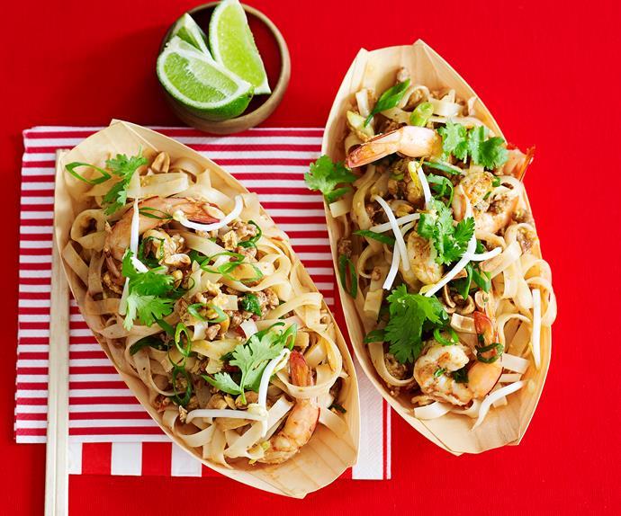 pad thai recipe womens weekly