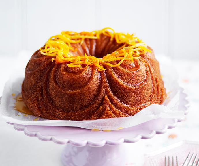 st clements citrus cake recipe