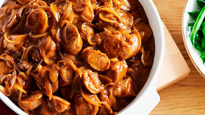 16 easy and delicious sausage casserole recipes