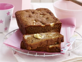 Gluten-free banana bread recipe by the Women's Weekly