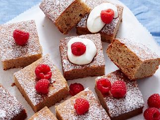 easy yoghurt cake recipe
