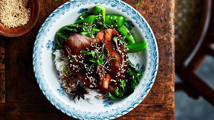 slow-cooker pork recipe