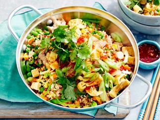 best special fried rice recipe ever