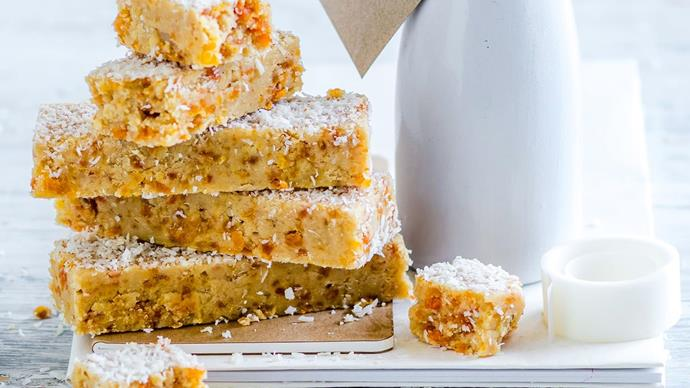 10 clever year-round recipes with dried apricots