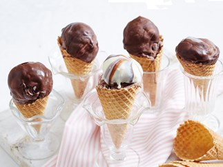 recipes using store bought ice cream