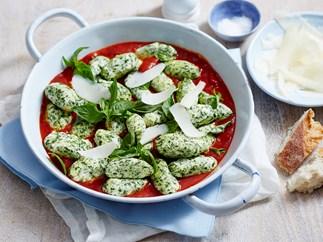 homemade gnocchi recipe with ricotta