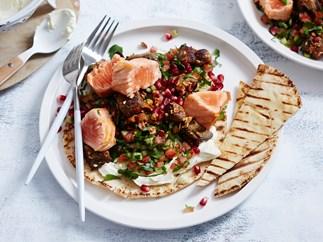 easy pan seared salmon recipes