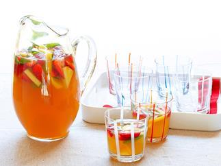 tropical punch recipe non alcoholic