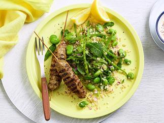 lamb kofta kebab recipe