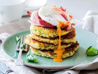 Christmas breakfast and brunch recipe ideas