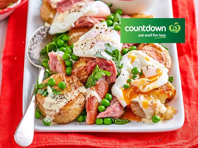 Countdown Christmas recipe collection