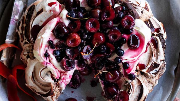 10 sweet fresh cherry recipe ideas to try this summer