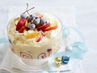 easy trifle recipe