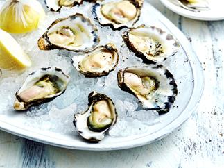 how to prepare oysters
