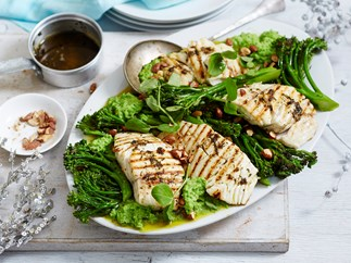 barbecued fish recipes
