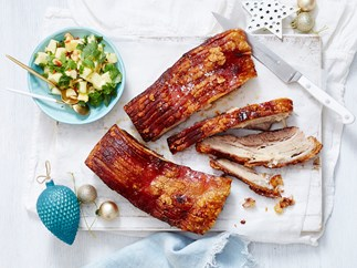 easy pork belly recipes