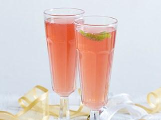 sparkling cosmopolitan recipe