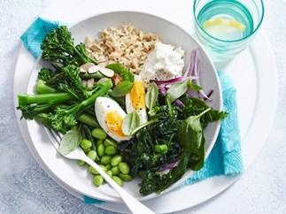 vegetarian recipes with quinoa