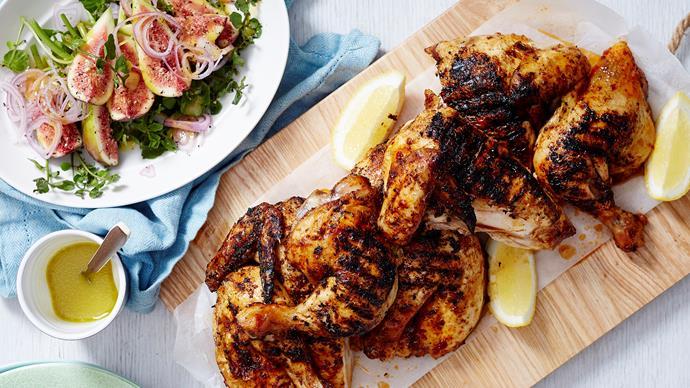 portuguese chicken recipe bbq
