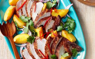 12 recipes that prove fruit belongs in savoury salads