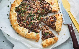 12 of the best savoury tart recipe ideas to try