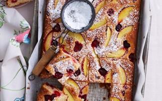 12 of the best fruit slice recipe ideas
