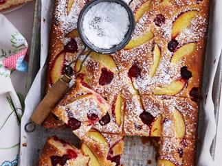 12 of the best fruit slice recipe ideas