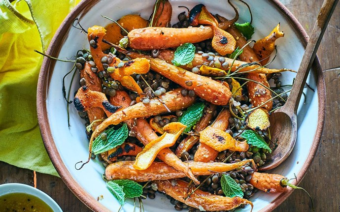 12 delicious side dish recipes to try this autumn