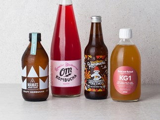 The business of booch