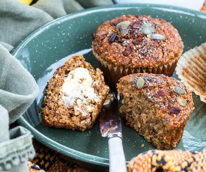 10 grab-and-go breakfast recipes for busy mornings