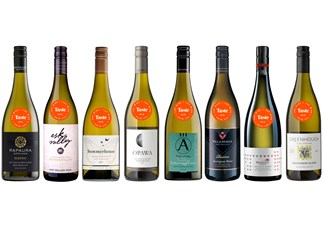 The best sauvignon blancs from Taste's Top Wine Awards 2018