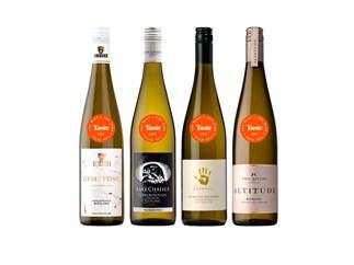Taste top wine awards - Best Riesling
