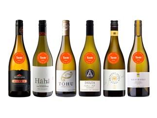 Taste top wine awards - Best Chardonnay