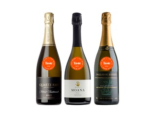 Taste top wine awards - Best Sparkling Wine