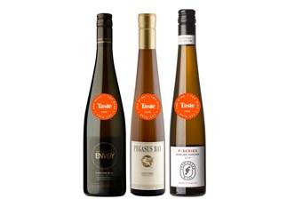 Taste top wine awards - Best Sweet Wine