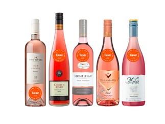 Taste top wine awards - Best Rosé
