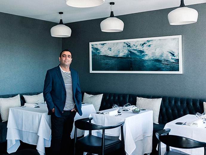 The Metro Peugeot Restaurant Of The Year 2018 is...