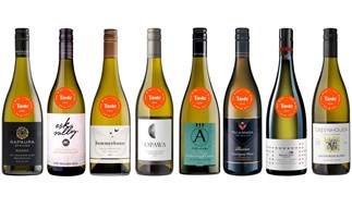 All the winners from Taste magazine's Top Wine Awards 2018
