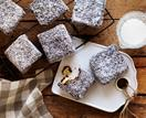 Lovely lamington recipes