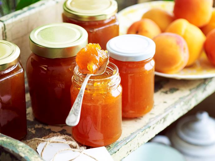 """**[Fresh apricot jam](https://www.womensweeklyfood.com.au/recipes/fresh-apricot-jam-6327