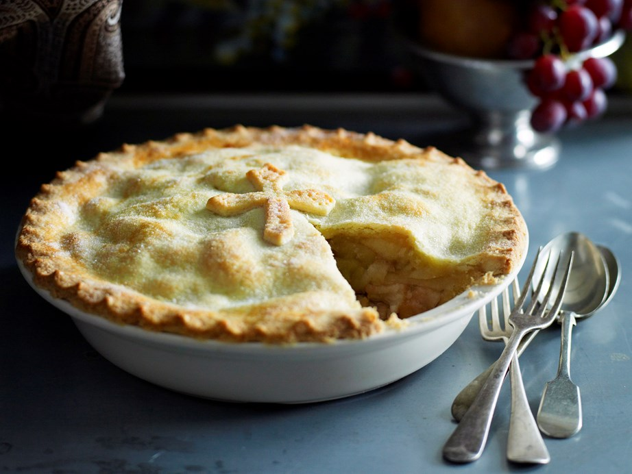 """**Apples**  Though we get to enjoy them all year-round, the brisk air means apples are going to be extra sweet and crisp this month. This means it's the right time to try your hand at a [homemade apple pie](https://www.womensweeklyfood.com.au/recipes/apple-pie-12685