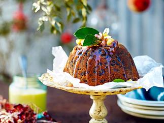 The best Christmas pudding recipes