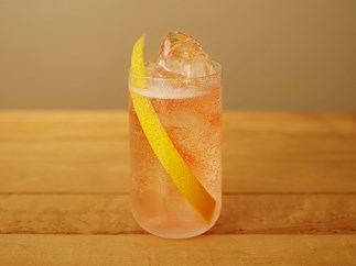 Spice and aromatic tonic