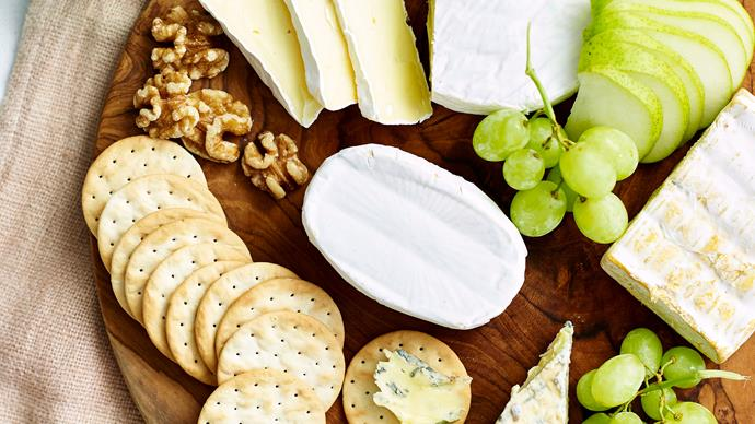 The healthiest cheeses you can eat