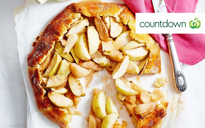 Bring your A-game with apples