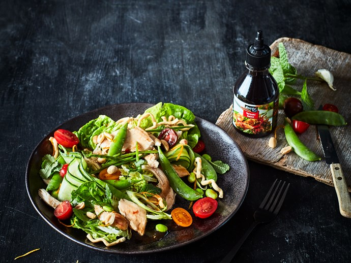Taste the flavours of Thailand with Exotic Food