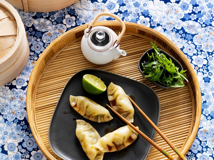 How to make perfect dumplings from scratch