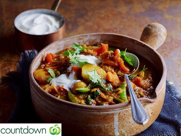 "[Split pea and capsicum curry](https://www.foodtolove.co.nz/recipes/split-pea-and-capsicum-curry-31217|target=""_blank"")"