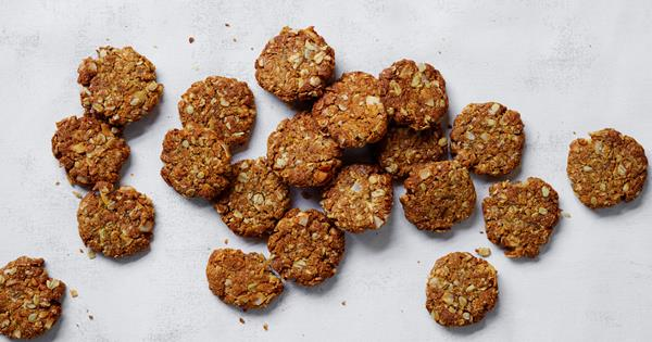 Everything you've ever wanted to know about Anzac biscuits